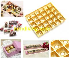 Set of Chocolates