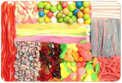 Mix Bulk Candies
