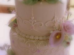 Wedding Cake Celebration