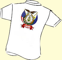 T-Shirts Independencia 1898