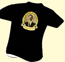T-Shirts Antonio Gimenez