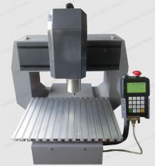 CNC Router & Engraver for Metal