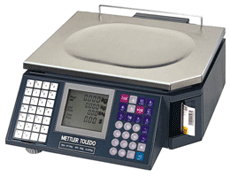 Mettler Toledo 8442-3600 Standard