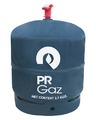 Portable Gas Cylinder