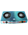 Gas cooker Double