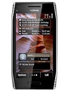 Nokia X7 Cellphones