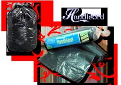 Handicord (PE Black w/ Gusset)