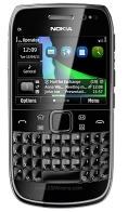 Nokia E6 Cellphones
