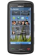 Nokia C6-01 Cellphones