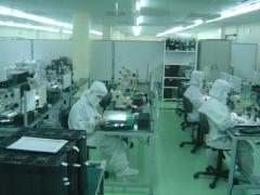 Substrate Microelectronics