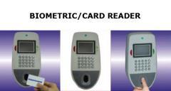 Biometric System Control