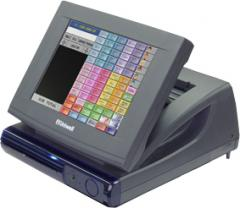 Cash register Uniwell DX-895