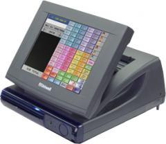 Cash register Uniwell DX-895