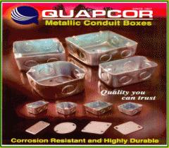 Metal Trays Wiring