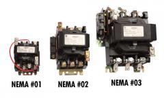 GE 300 Line NEMA Motor Control