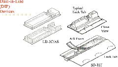 Trays/Strip Packs
