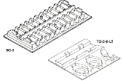 TO Device Flatpack Substrates