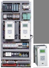 Microprocessor-Based Design Accommodates