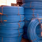 HDPE Pipes Water Transmission