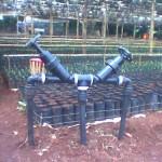Plastic pipes VAR PP-R