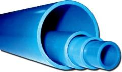 Potable Water Pipes