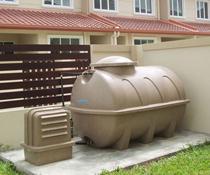 Water Storage [ Back ]   AQUASTOR Premium HDPE
