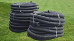Subsoil Drainage Pipes