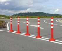 Traffic Equipment  Delineators