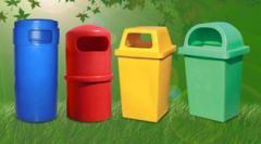 POLYLITTER litter bins