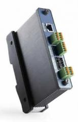 Ethernet Remote I/O Modules