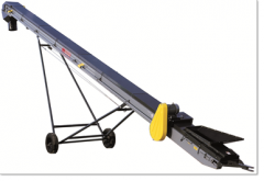 Series F Belt Conveyor