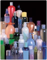 Plastic Packaging Cosmetics