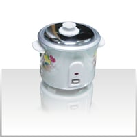 Rice Cooker 1.1 Liters