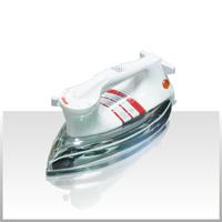 Flat Iron white