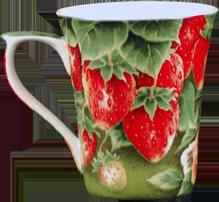 Porcelain Mug Home