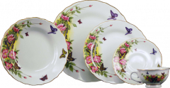 Porcelain Tableware Home