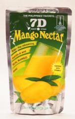 Mango Nectar Naturale