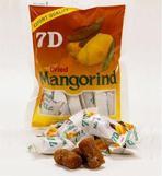 Mango Juice Mangorind
