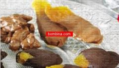 Dried Mango Chocolate