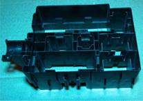 Fuse Box / Wire Harness Protector