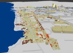 3D Modeling MAP
