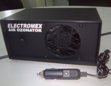 Commercial Air Ozonators
