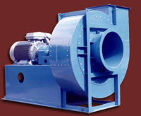 BCH Turbo Blowers for dust collector