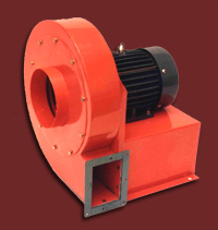 PW Series Blowers
