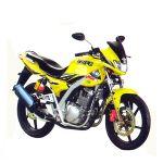 Boxer 200 4-Stroke 1-cyl, SOHC – 200cc Engine
