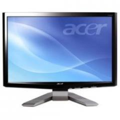 "Acer LCD P223W 22"" Widescreen Monitor"