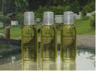 Sting-Less Mosquito Repellant