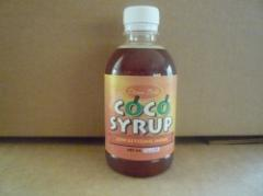 Coco Syrup 320ml P70.00