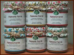 Traditional Home-made Pâtés