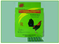 Worm Free  Roundworms